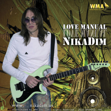 NikaDim — Love Manual