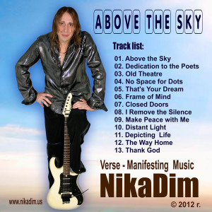 NikaDim — Above the Sky